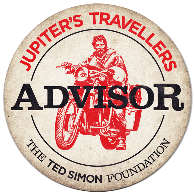 Jupiter's Travellers Advisor Logo