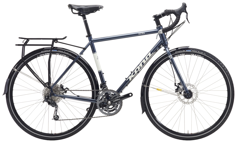 Kona Touring Bike Review
