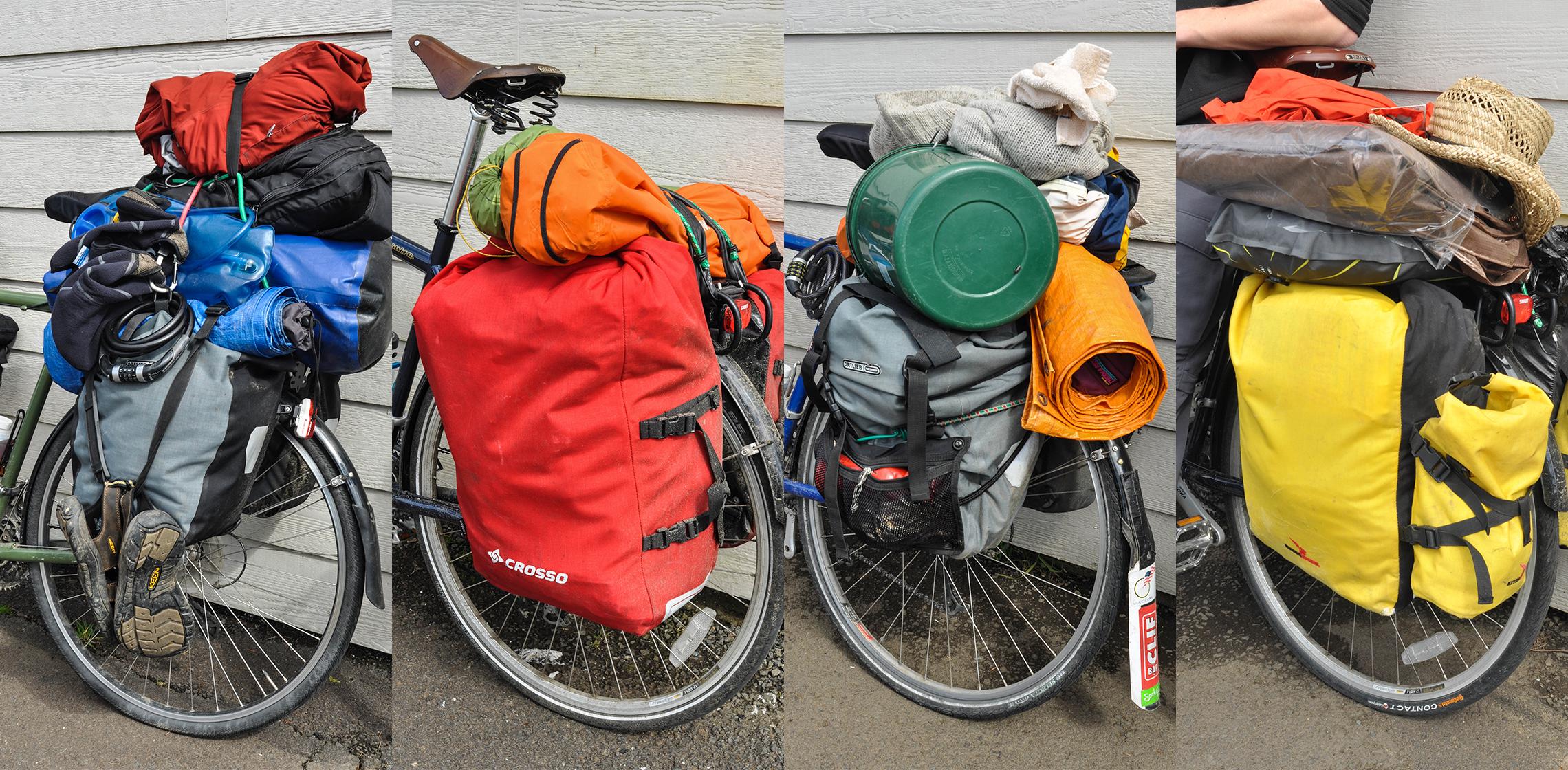 Dawes Touring Bikes Uk